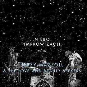 Koncerty: Niebo Improwizacji