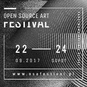 Festiwale: Open Source Art Festival 2017