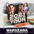Pop / Rock: Casey Lowry, Warszawa