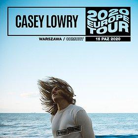 Pop / Rock: Casey Lowry