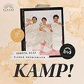 Pop / Rock: KAMP! w Poznaniu | Plener Promienista, Poznań