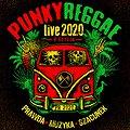 Pop / Rock: PUNKY REGGAE live 2020 - Gomunice, Gomunice