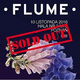 Muzyka klubowa:  FLUME