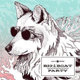 Imprezy: Big Boat Party 2017 | rejs #1