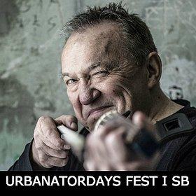 Koncerty: URBANATORDAYS FEST I SBB - KONCERT