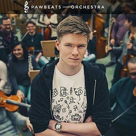 Concerts: PAWBEATS ORCHESTRA / 05.03 / SOBOTA