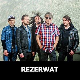 Koncerty: REZERWAT