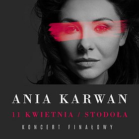 Pop / Rock: Ania Karwan