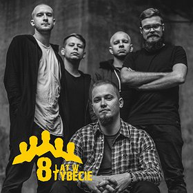 Pop / Rock: BAL DLA PRZEGRANYCH | 8 LAT W TYBECIE | Łódź