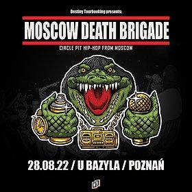 Hard Rock / Metal: Moscow Death Brigade