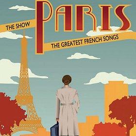 Koncerty: Paris! The Show