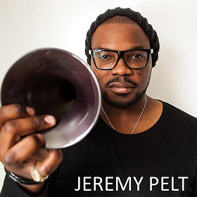 "Koncerty: JEREMY PELT ""FOUR"" & Quartet"