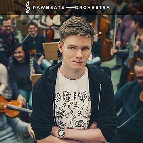 Koncerty: PAWBEATS ORCHESTRA / 06.03 / NIEDZIELA