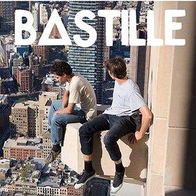 Koncerty: Bastille