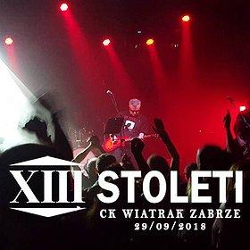Koncerty: XIII. STOLETI