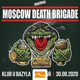 Hard Rock / Metal : Moscow Death Brigade