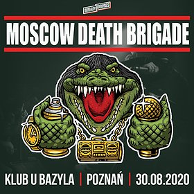 Hard Rock / Metal: Moscow Death Brigade