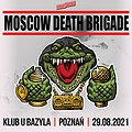 Hard Rock / Metal: Moscow Death Brigade, Poznań