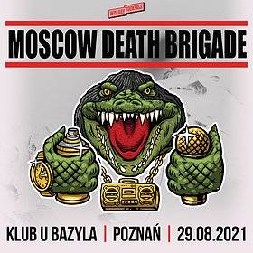 Hard Rock / Metal : Moscow Death Brigade