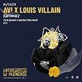 Hip Hop / Reggae: Lato w Plenerze | Avi x Louis Villain | Katowice, Katowice
