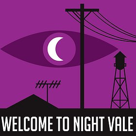 Koncerty: Welcome To Night Vale
