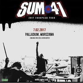 Concerts: Sum 41