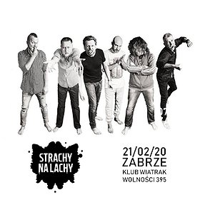 Pop / Rock: STRACHY NA LACHY