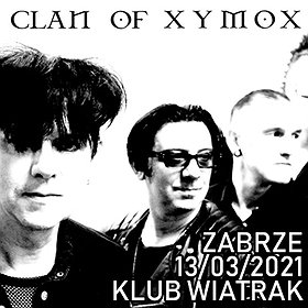 Hard Rock / Metal: Clan of Xymox