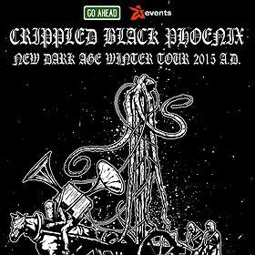 Koncerty: Crippled Black Phoenix
