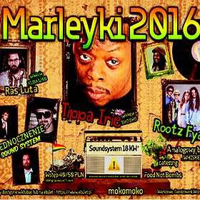 Imprezy: Marleyki 2016