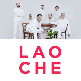 Pop / Rock: LAO CHE (15.03)