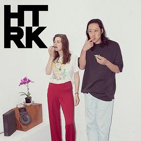 Pop / Rock: HTRK
