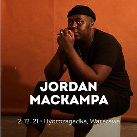 Jazz: Jordan Mackampa