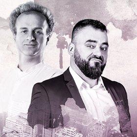 Stand-up: STAND-UP Marcin Zbigniew Wojciech & Łukasz Kaczmarczyk w Raciborzu
