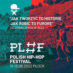 Festivals: Polish Hip-Hop Festival 2022