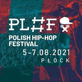 Festiwale : Polish Hip-Hop Festival 2021