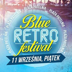 Festiwale: Blue Retro Festival