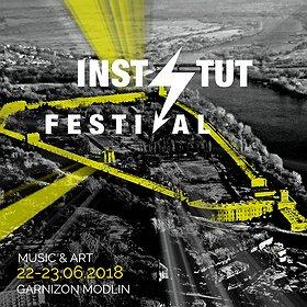 Festiwale: INSTYTUT FESTIVAL 2018 Music & Art
