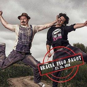 Koncerty: BRACIA FIGO FAGOT - Zabrze