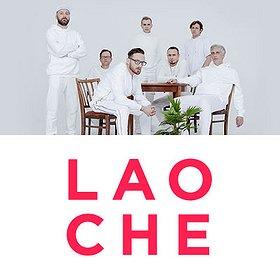 Pop / Rock: LAO CHE (16.03)