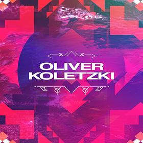 Muzyka klubowa: Oliver Koletzki - Poznań