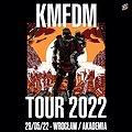 Hard Rock / Metal: KMFDM | Wrocław, Wrocław