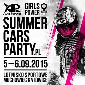Imprezy: Auto Partner Summer Cars Party 2015