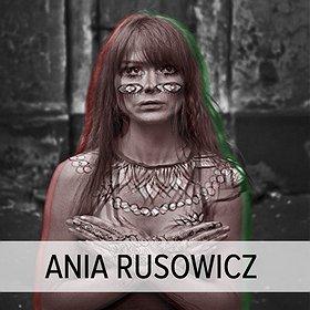 Koncerty: Ania Rusowicz - Poznań, Klub 9 Stóp