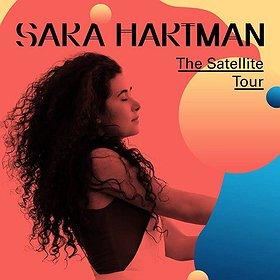 Concerts: Sara Hartman