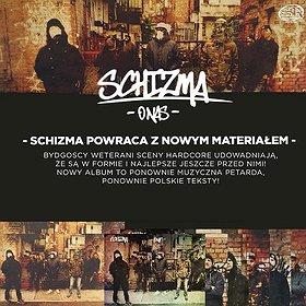 Koncerty: Schizma + Bloodstained