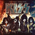 Hard Rock / Metal: KISS: End Of The Road World Tour, Gliwice
