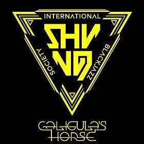 Koncerty: Shining + Caligula's Horse