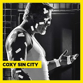Imprezy: COXY SIN CITY