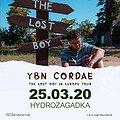 Hip Hop / Reggae: YBN Cordae, Warszawa